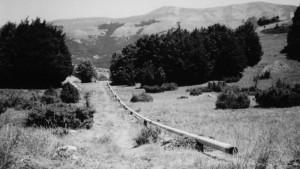 Abruzzo, metano, gas naturale, cantieri, metanizzazione